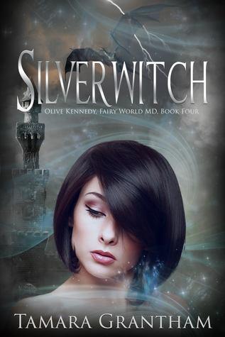 Silverwitch by @TamaraGrantham #Fantasy #Romance #mgtab@XpressoReads