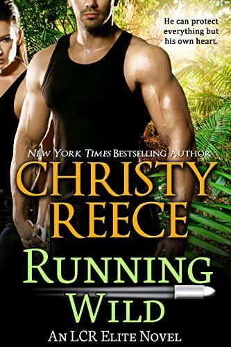 Running Wild by Christy Reece #BookReview #Suspense #mgtab@ChristyReece