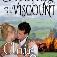 Dealing With The Viscount by @ClairBrett #Historical #Romance @MoBPromos