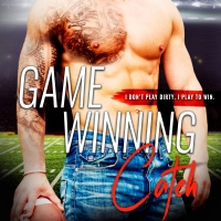 Game Winning Catch by Roxy Sinclaire #SportsRomance #amreading @thebookgardenpr @roxysinclaire