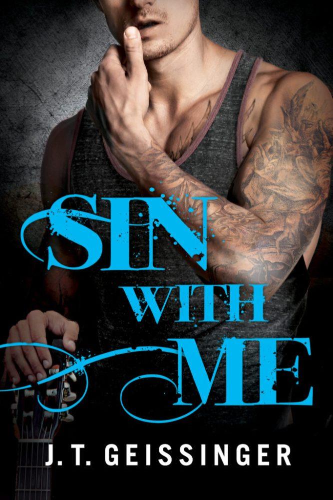 Sin With Me by J.T. Geissinger #CoverReveal #Romance@InkSlingerPR