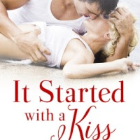 It Started With a Kiss by Melanie Moreland #Romance #Read @MorelandMelanie