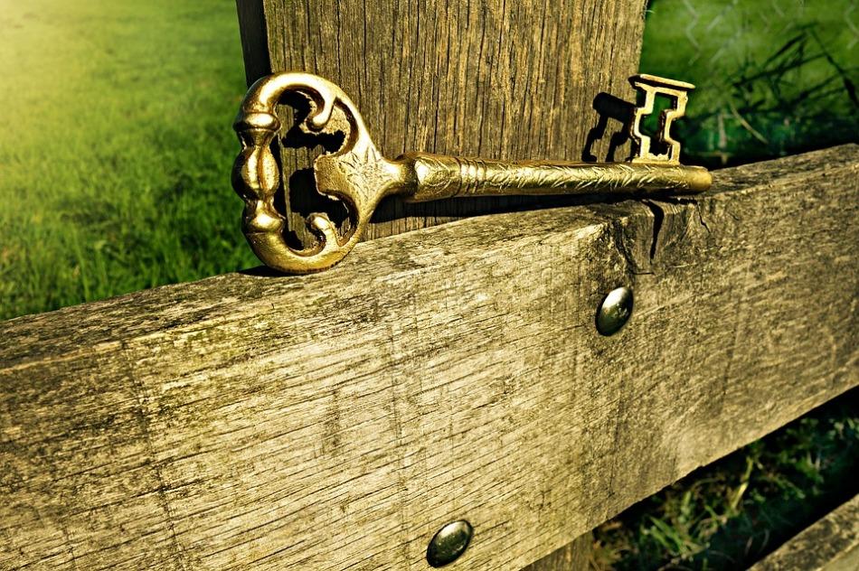master-key