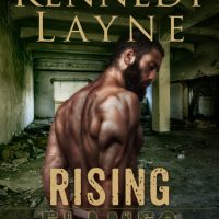 Rising Flames by #USAToday Kennedy Layne #Suspense #Military @InkSlingerPR @KennedyL_Author
