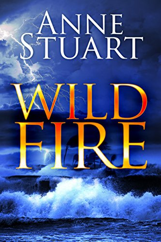 She's done playing the victim- Wildfire by Anne Stuart #RomSuspense #BookReview #mgtab