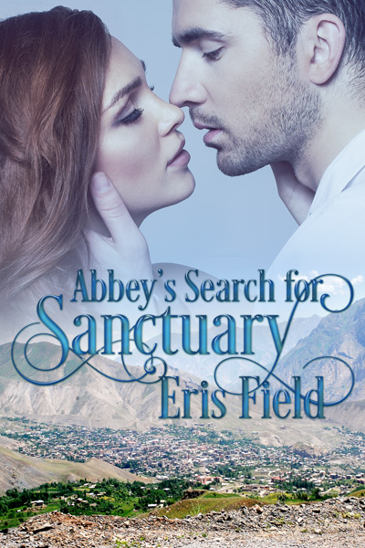 Abbey's Search for Sanctuary by Eris Field #amreading #Romance @MoBPromos