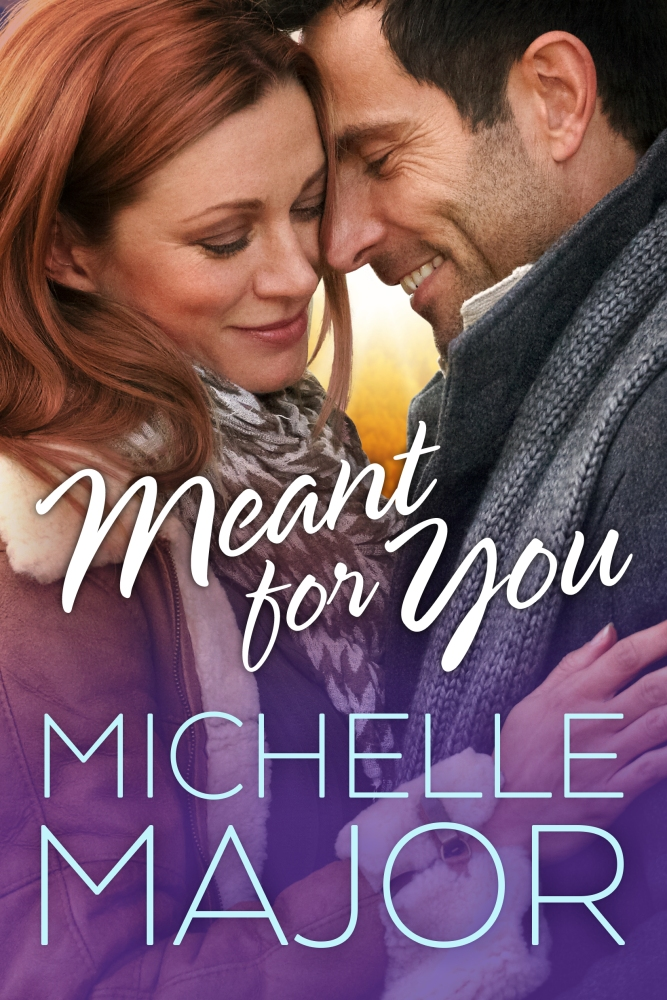 Check out the latest from @Michelle_Major1, MEANT FOR YOU, a sweet #contemporaryromance from #Montlake!