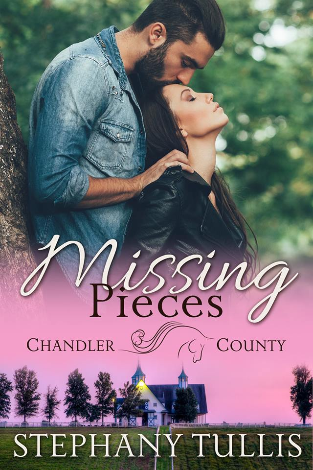 Missing Pieces by @StephanyTullis #ChandlerCounty #Romance #mgtab