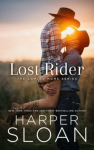 This Texas-set #series is filled with sizzle, heart, and plenty of cowboys! Lost Rider by @harpersloan #WesternRomance @InkSlingerPR