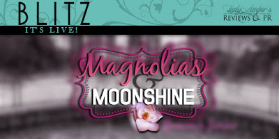 Magnolias and Moonshine #SweetRomance #SpicyRomance @ciaratknight @ShannaHatfield