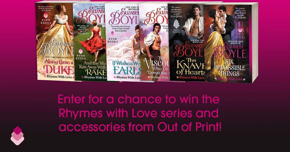 Rhymes with Love Link for giveaway