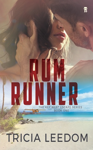 Rum Runner by @TriciaLeedom #Adventure #Romance @ExpressoReads