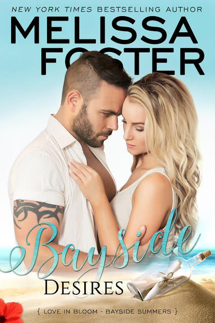 Bayside Desires by @Melissa_Foster #Romance #mgtab @MoBPromos