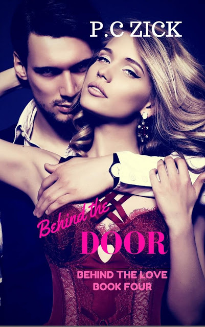 An Undeniable Attraction: Behind the Door by @PCZick #Romance #amreading@MoBPromos