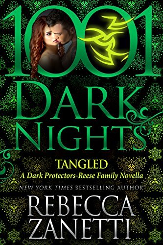 Ah. There she was. He'd finally found the witch. Tangled by @RebeccaZanetti #PNR #mgtab@InkSlingerPR