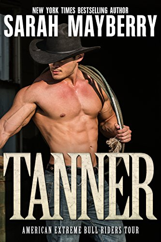 He's used to risking it all, but nothing prepared him for love… Tanner by Sarah Mayberry #BookReview #Romance@MayberrySarah