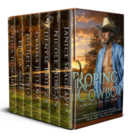 Entice Me and Roping the Cowboy #Romance #BoxSet @MoBPromos