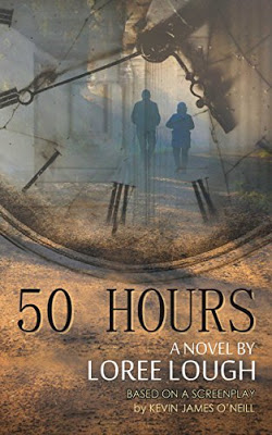 Loree was able to dig so deep into my characters!… 50 Hours by Loree Lough #WomensFiction #amreading @LoreeLoughAutho