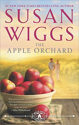 The bonds of history run deep… The Apple Orchard by @SusanWiggs #WomensFiction #FamilySaga#BookReview