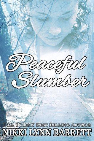 Peaceful Slumber by @NikkiLynnBarrett #PNR #Romance@MoBPromos