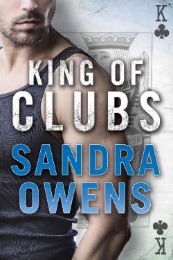 King of Clubs by Sandra Owens #RomSuspense #amreading #Montlake @BPICPromos@SandyOwens1