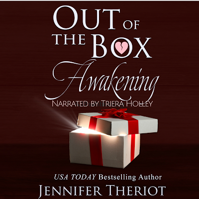 Out of The Box Awakening by Jennifer Theriot #WomensFiction #Romance @MoBPromos@JenTheRiot