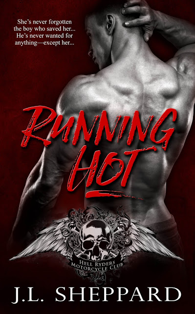 Running Hot by JL_Sheppard #MC #Romance@MoBPromos