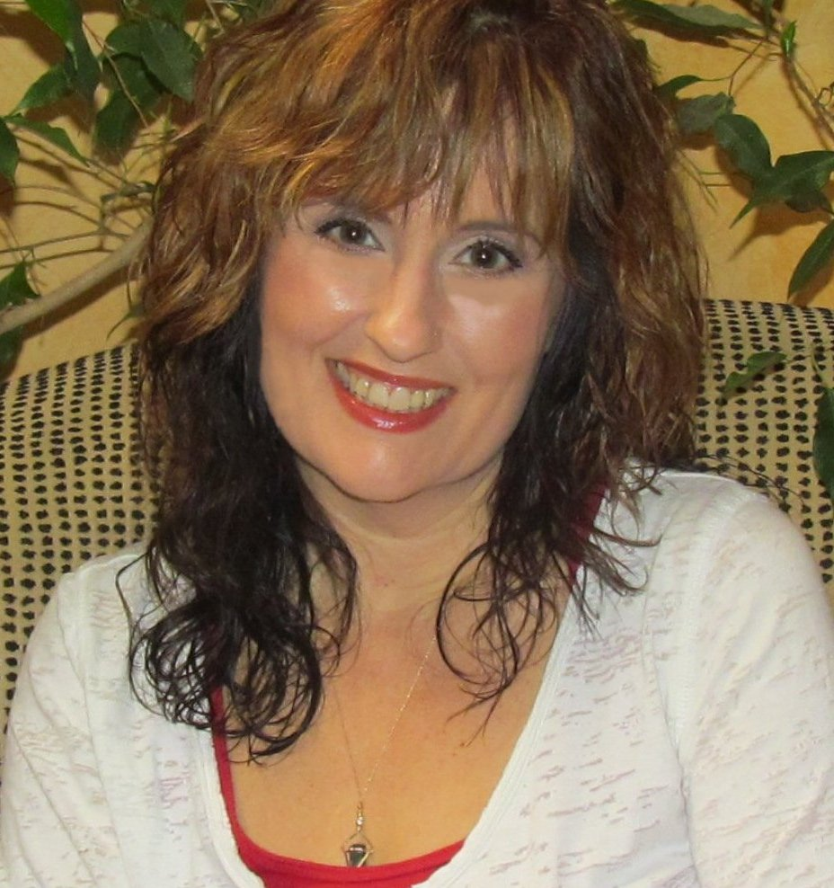 Tawny Weber Author Photo (1)