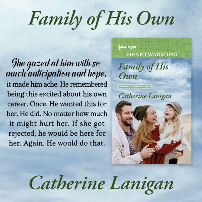 Teaser 2 - Family of His Own