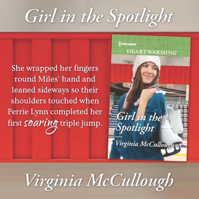 Teaser - Girl in the Spotlight