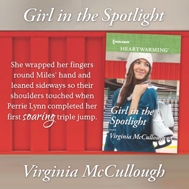 Teaser - Girl in the Spotlight