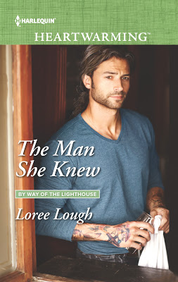 The Man She Knew by Loree Lough #Romance #Harlequin @PrismBookTours @LoreeLoughAutho
