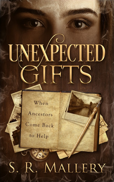 Unexpected Gifts by S.R. Mallery #FamilySaga #Historical @MoBPromos @SarahMallery1