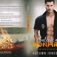 She's the one woman he can't have... Bullets and Bonfires by Autumn Jones Lake #Romance #amreading @AutumnJLake