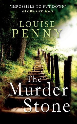 The Murder Stone by Louise Penny #BookReview #Mystery#mgtab