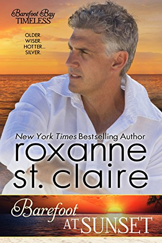 Barefoot At Sunset by Roxanne St. Claire #Romance #BookReview @roxannestclaire