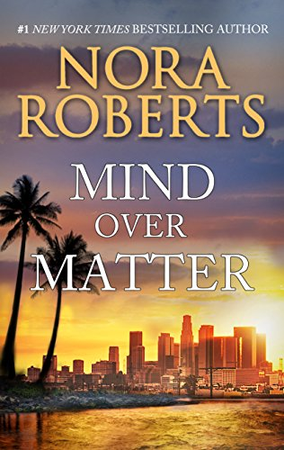 Mind Over Matter by Nora Roberts #Romance#BookReview