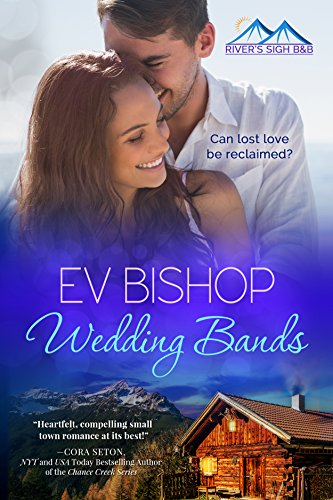 Wedding Bands by @Ev_Bishop #Romance #BookReview#mgtab