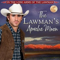The Lawman's Apache Moon by Debra Holt #WesternRomance #mgtab @DebraHoltBooks
