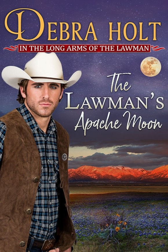 BookCover_TheLawmansApacheMoon
