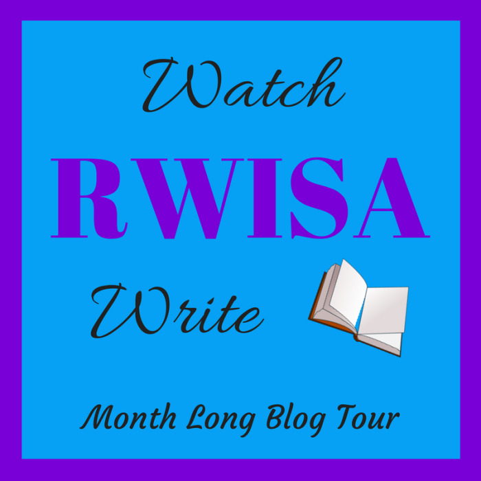 Watch #RWISA Write Spotlight Tour with Joan Curtis#RRBC