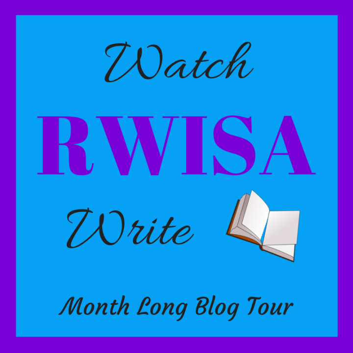 Watch RWISA Write Showcase Tour with Lynn Hobbs #RRBC #amwriting @LynHobbsAuthor