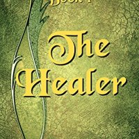 The Healer by LizAnn Carson #Fantasy #BookReview #amreading