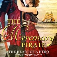What if your superheroes had Regency-era doppelgangers? The Mercenary Pirate by Katherine Bone #historical #NewRelease @katherinelbone