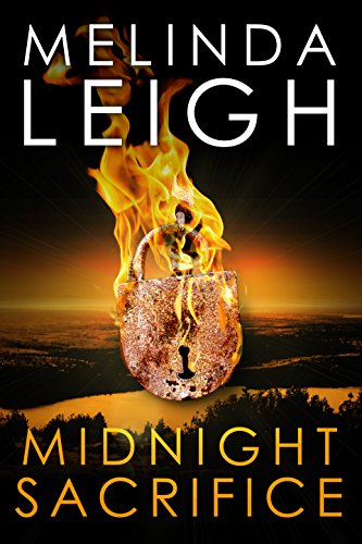 Midnight Sacrifice by Melinda Leigh #BookReview #Suspense