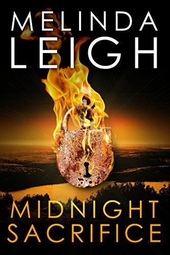 Midnight Sacrifice by Melinda Leigh #BookReview#Suspense