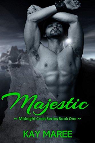 Majestic by Kay Maree #PNR #Romance @MoBPromos@MisKay85