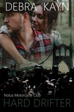 A sexy, gripping romantic suspense…  Hard Drifter by @DebraKayn #MC #Romance@XpressoReads