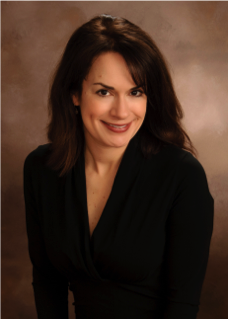 MichelleMajor Author Photo