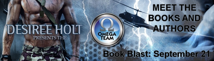 Desiree Holt's Omega Team #KindleWorld  #Military #Romance @Goddessfish